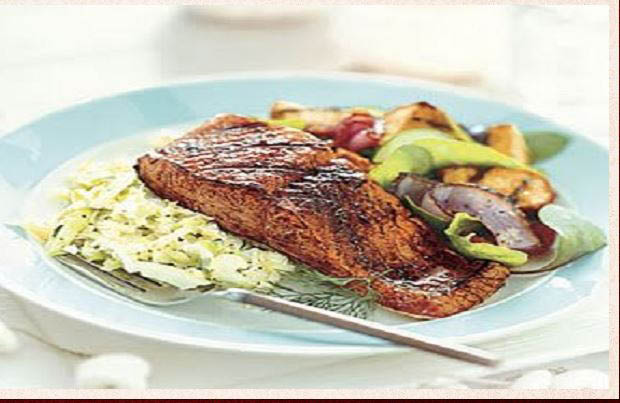 Delicious seafood and fish entrees are a local favorite
