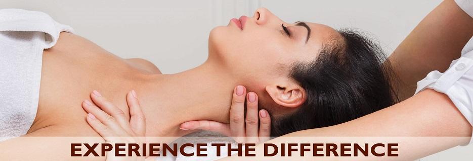 LaVida Massage in Canton, GA Banner ad