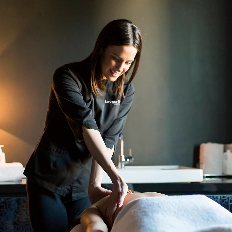 massage therapy at lavida massage canton, ga