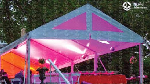 Centerpiece spotlighting, led lighting, audio visual, arcade, bouncy house, tent rental, event planning, Lanterns, hanging lanterns, tent lighting, Chinese lanterns, led lighting, projection, gala lighting, lighted runway