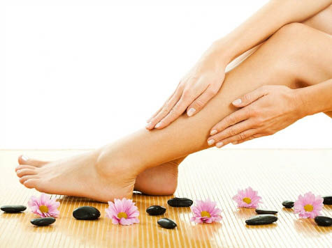 Cheap Hot Stone Massage near Camp Hill