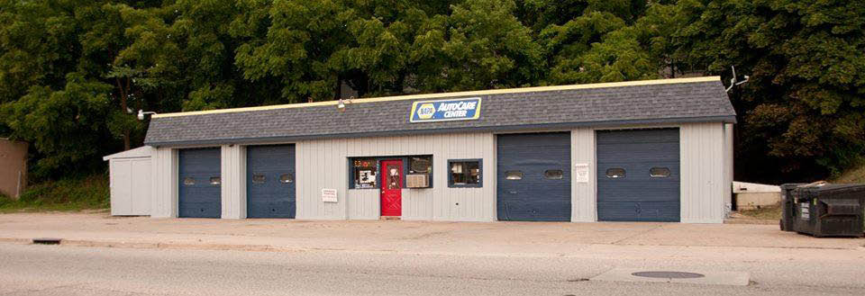 leo and ed's auto repair grand rapids