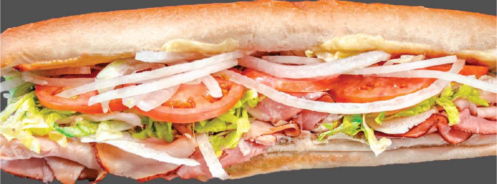 cold italian sub