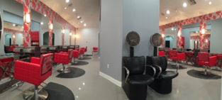 Beauty Salon, Granada Hills CA