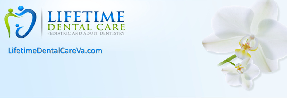 Lifetime Dental Care located in Woodbridge, VA