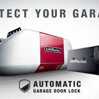 All LiftMaster products are UL compliant and are proud to have the Good Housekeeping Seal of Approval!