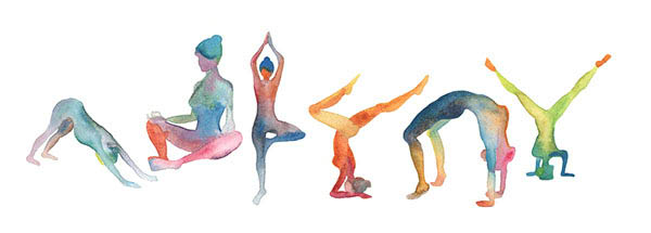 Yoga classes in Omaha