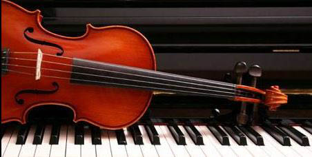 Limelight Music School in sykesville, md, violin & piano lessons