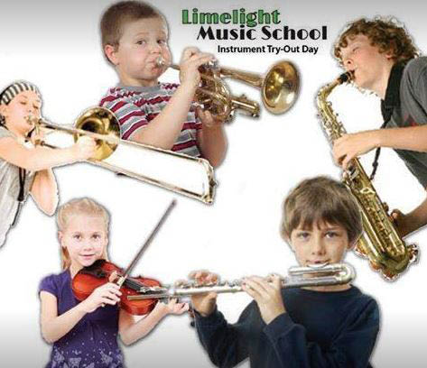 Limelight Music School in sykesville, md music lessons