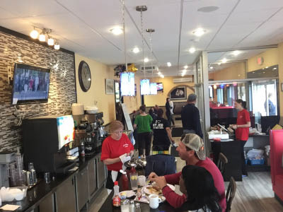 Lincoln Diner, Diner, Coatesville, diner near me, diner valpak, valpak, breakfast, lunch
