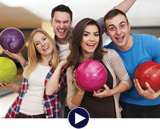 Bowling-Leagues