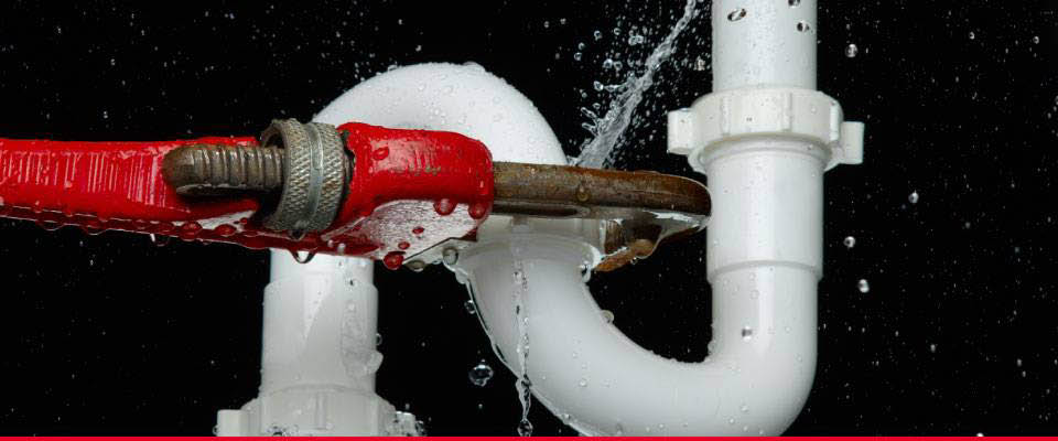 Get help with leaking pipes and garbage disposals.
