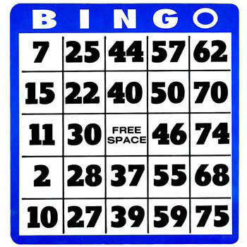 bingo, winning, gambling, prizes, ipad, raffle, tickets, longaberger baskets