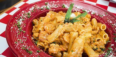 pasta; italian food; little carmine's in severna park, md