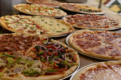 pizza places in annapolis, maryland