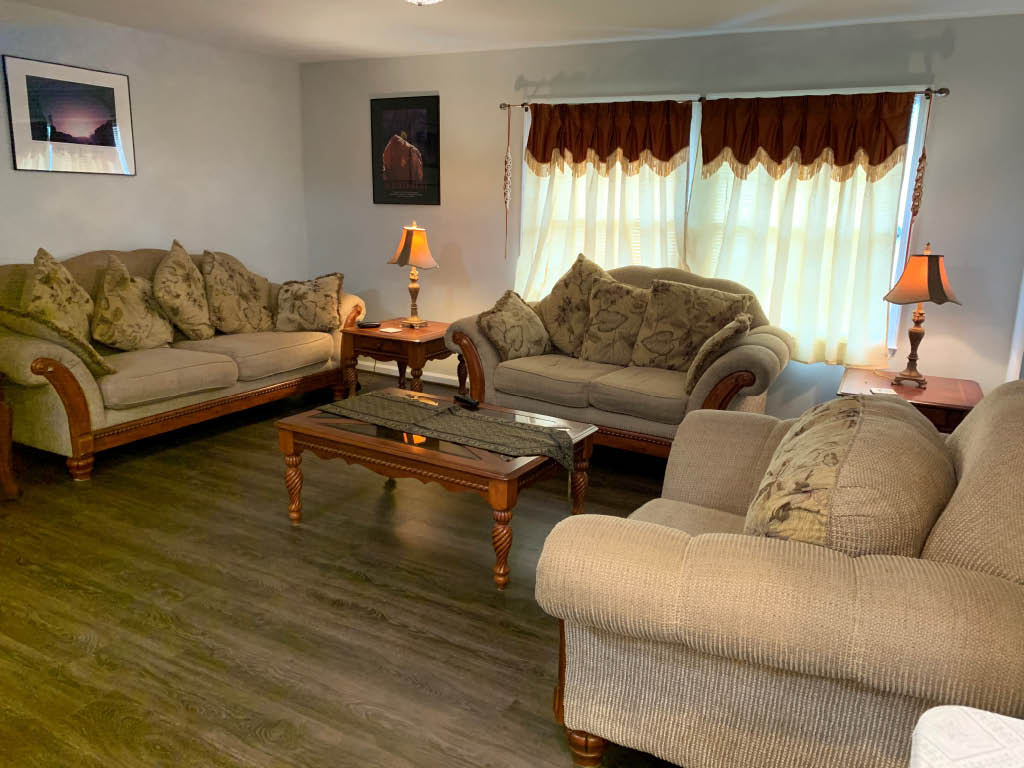 senior care, living spaces, comfortable living areas, senior living, Waldorf MD