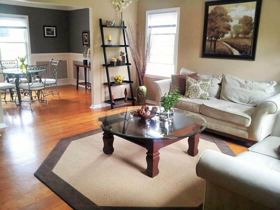 interior remodeling, building by design in northern virginia