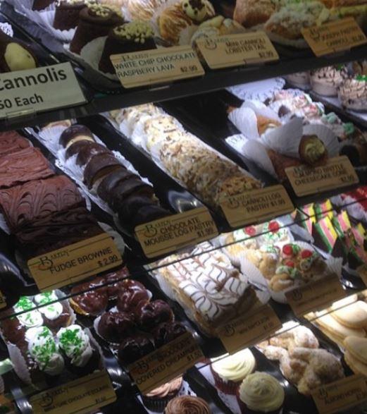 desserts, cakes, cookies
