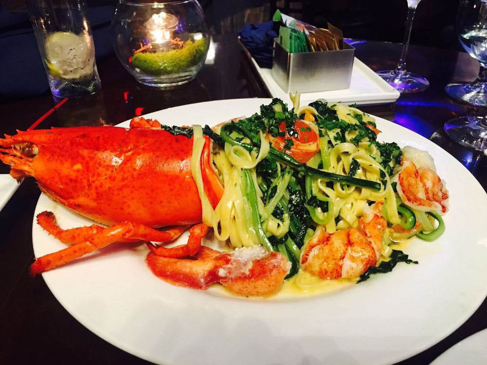 seafood, raw bar, crab, buffet, lobster, fish; rockville, md