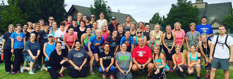 Homestead Fitness (HFIT) Lynden, WA Gym