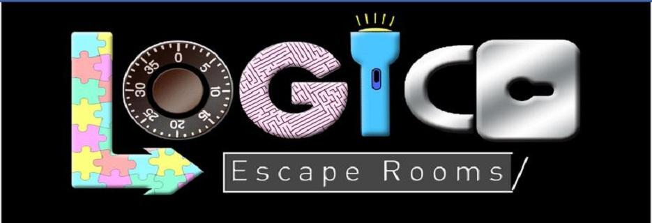 Logic Escape Rooms in Richardson, TX banner