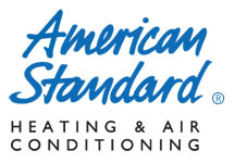 American Standard Heating & Air Conditioning dealer near me