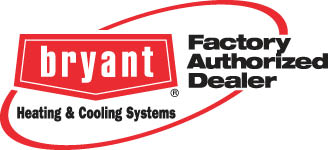 Bryant Factory Authorized Dealer near me Chicago IL