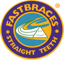 Fast Braces Logo Dental Office Vadnais Heights