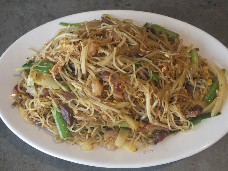 Chinese food near Mundelein