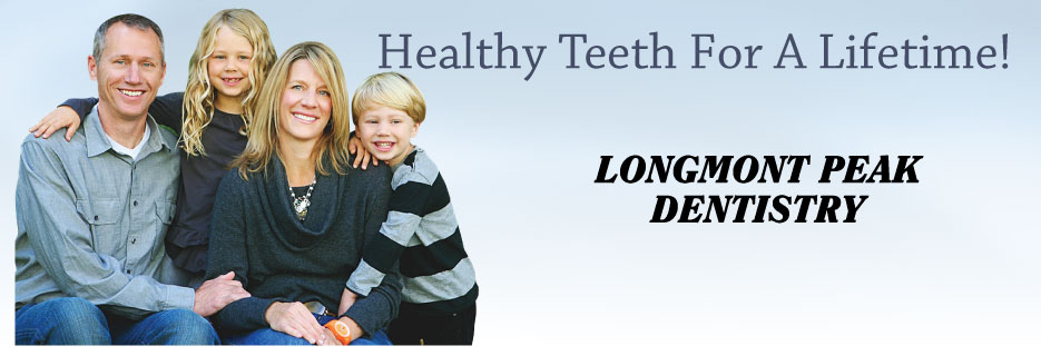 Longmont Peak Dentistry