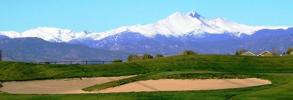 City of Longmont Golf Courses