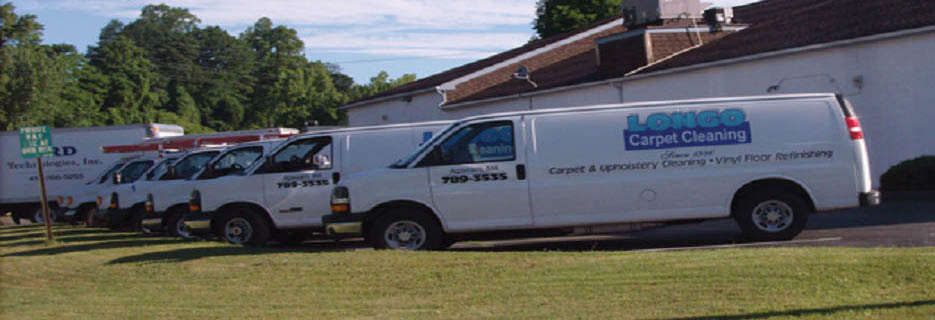 Longo Carpet Cleaning in Agawam, MA Banner ad
