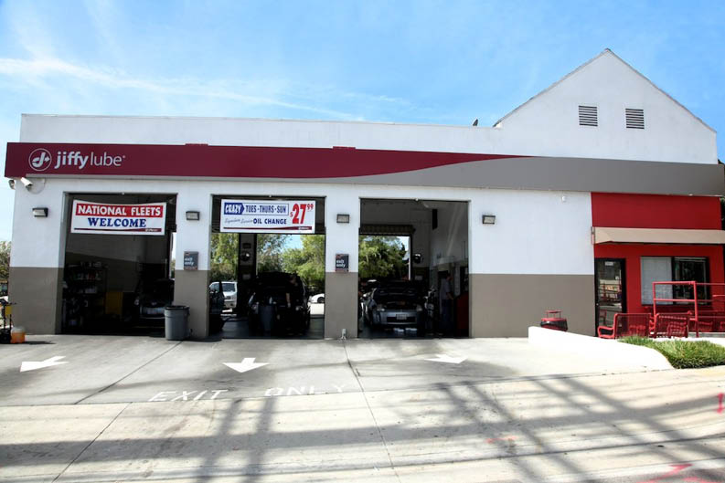 Come to 3061 Overland Ave in Los Angeles for your next auto repair service