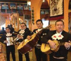 los toltecos in frederick, md mariachi band