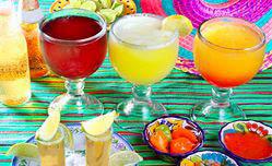 Los Trios Salvadorean & Mexican Foods Restaurant, Bar & Grill in frederick, md