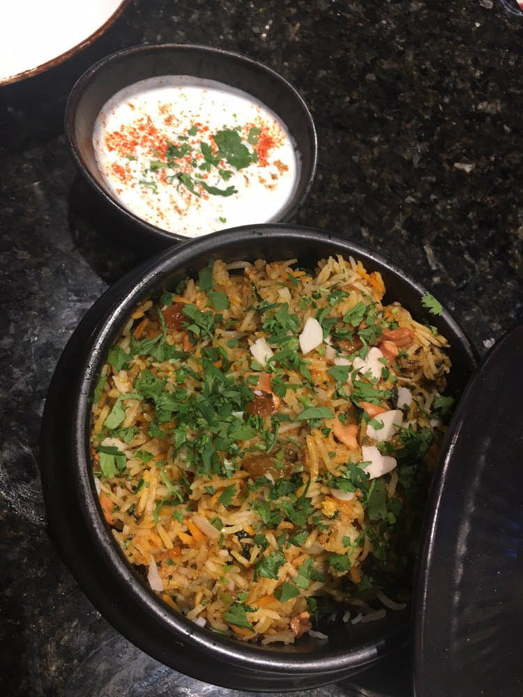 lotus grill & bar, bethesda md, modern indian cuisine