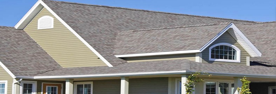 Lowcountry Roofing & Exteriors in Goose Creek, SC Banner ad