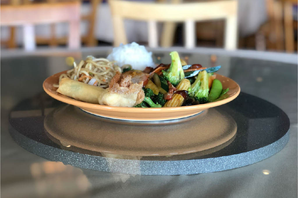 Beef broccoli noodle dishes in phoenix arizona take out chinese food moo shu asian rolls