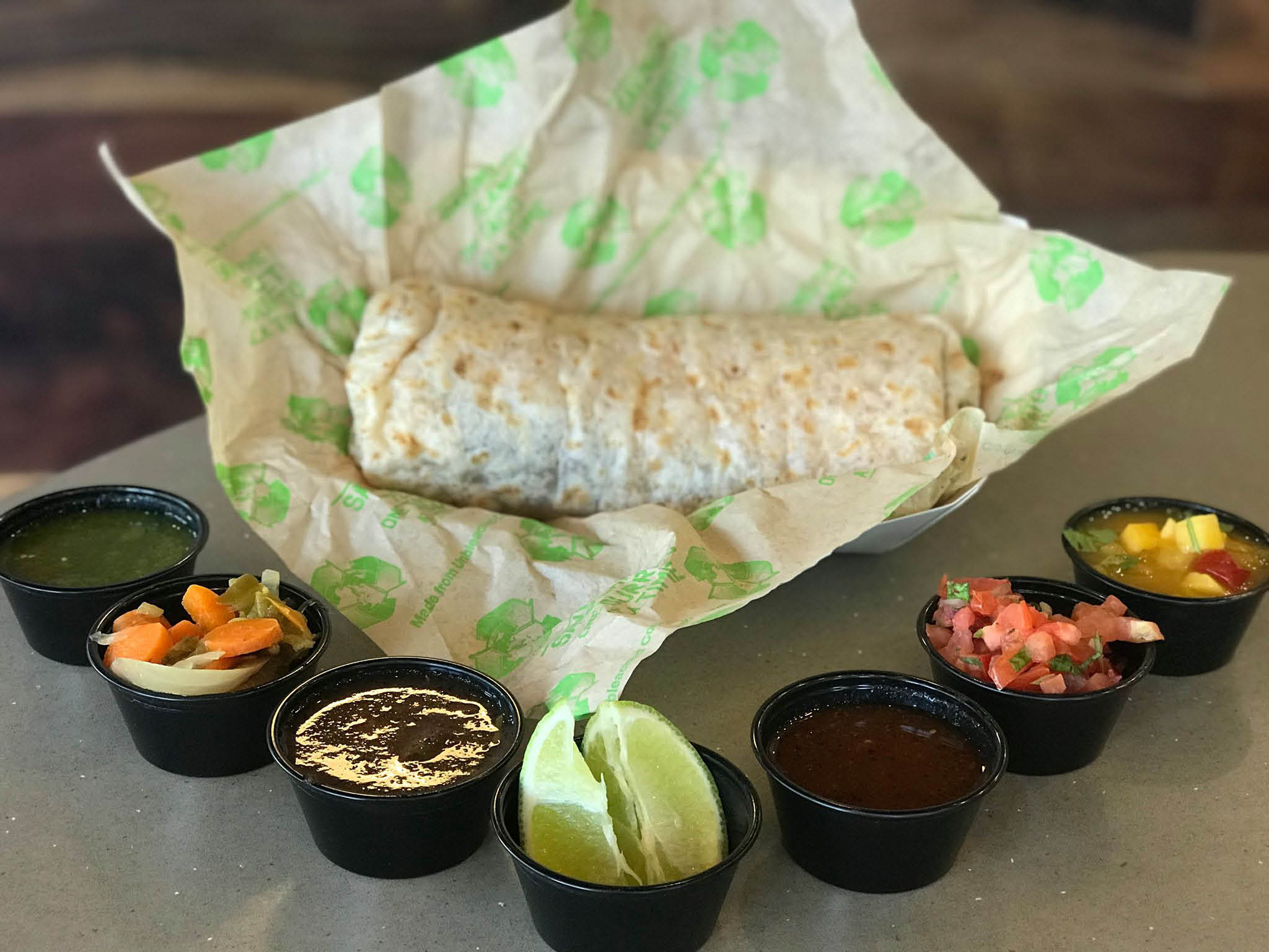 Try our lunch essentials in Danville, CA