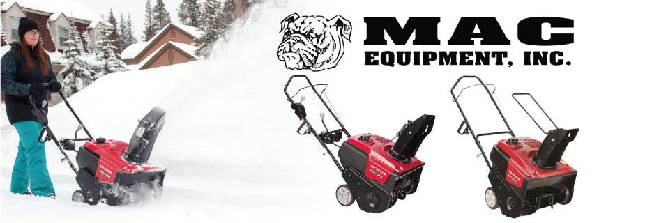 Northern Colorado's Source For Outdoor Power Equipment