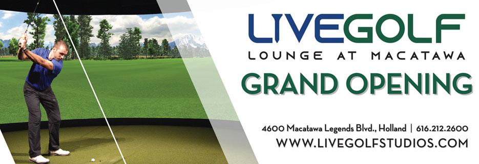 macatawa golfing pool membership