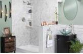 bathroom remodeling contractors Green Bay, WI