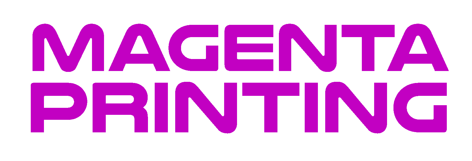 Magenta Printing Franklin WI banner