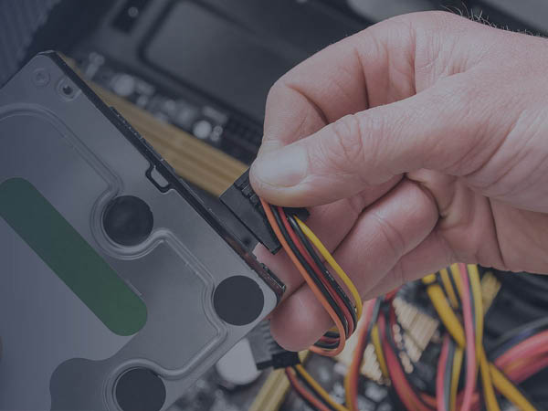 Magnext Data Recovery & Backup Solutions repair