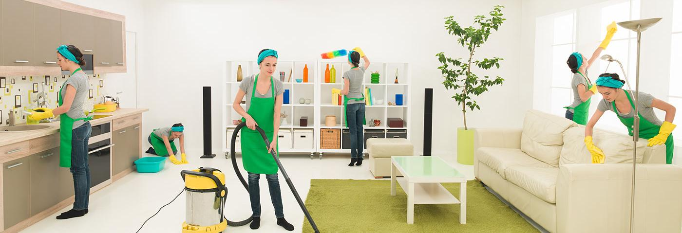 Maid Services in Union County - Union County, NJ House Cleaning