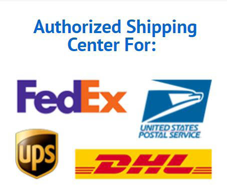 shipping and packing services near me