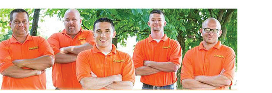 Plumbing Services in Southern Indiana from Summers of New Albany Plumbing