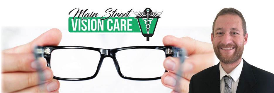 Main Street Vision Care