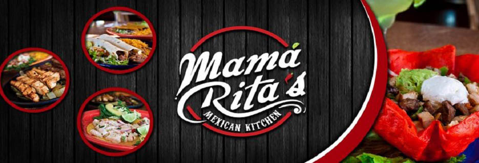 Mama Rita's Mexican Kitchen foods photo banner