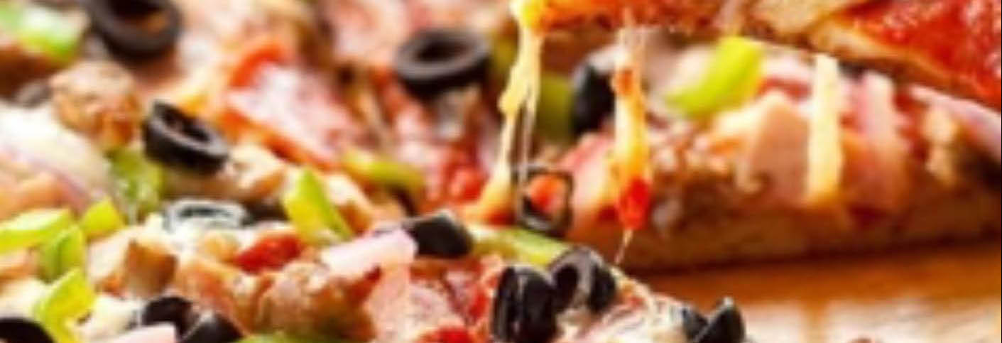 Delicious pizza and more at Mancino's Pizza & Grinders in Lansing, MI